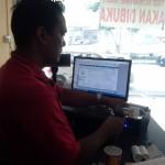 Mini Mart, TRD Kumar Entreprise, Bukit Mertajam