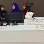 Outdoor Activities Gear, Sunway Putra Mall, KL