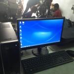 Workshop, Relau, Penang