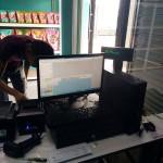 Retail, Selangor – 12/09/2017