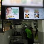 Food Court, Singapore – 29/05/2017