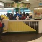 Food Stall, Penang Airport
