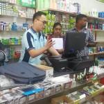 Mini Mart, Penang – 09/06/2017