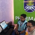 Pharmacy, Puncak Alam – 06/12/2016