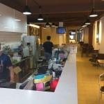 Cafe, Bukit Mertajam, Penang - 03/03/2016