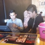 Cafe, Sungai Petani, Kedah