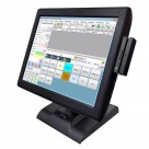 15 inch All in One Touch POS Terminal