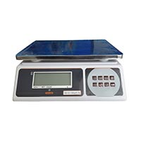 weight machine pos system rs232 port