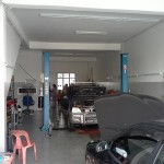 Car Workshop, Alor Setar, Kedah