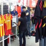 Retail Business, Chow Kit GM Plaza, Kuala Lumpur