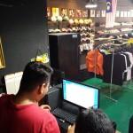 Retail, Selangor – 25/09/2017