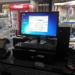 Retail Shop, Ulu Tiram, Johor – 09/11/2016