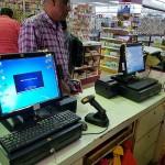 Retail Store, Brickfield - 23/09/2016