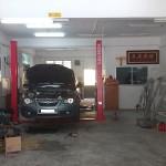 Car Workshop, Sungai Petani, Kedah