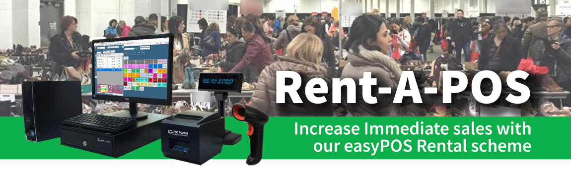 rent a pos invoicing system