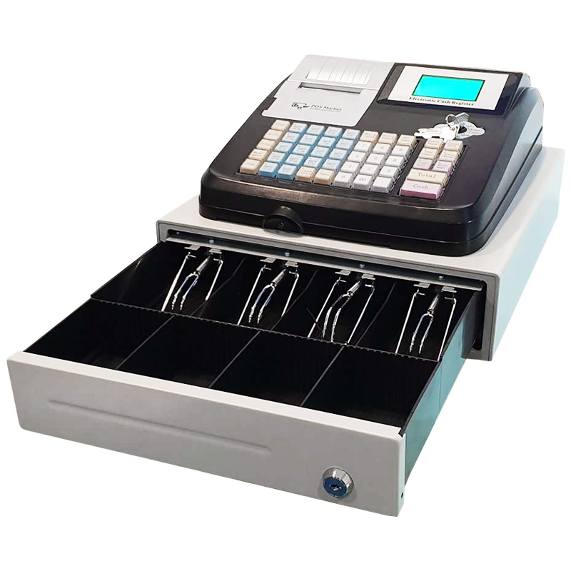 Electronic Cash Register Machine Malaysia