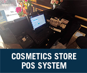 Cosmetic Store POS System