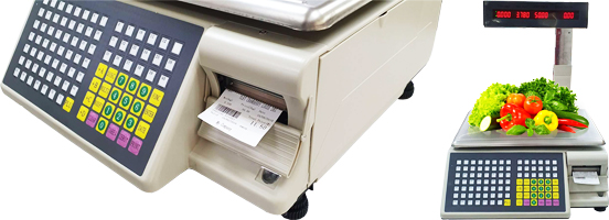 electronic-weight-scale-barcode-printer
