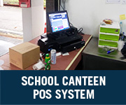 School Canteen POS System