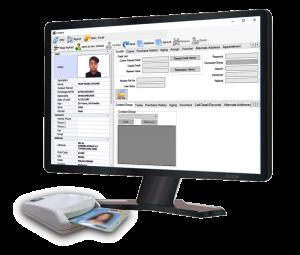 online pos system surveillance camera